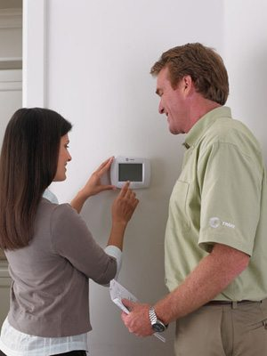Considering a New Heating and Cooling System?