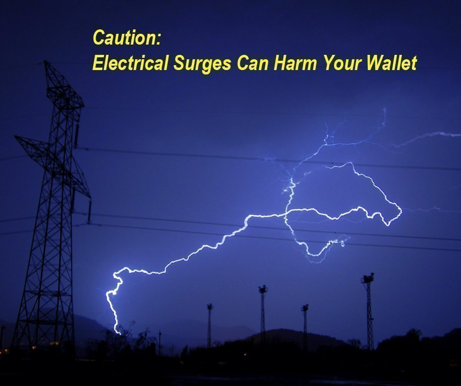 Power Surges and Your HVAC System