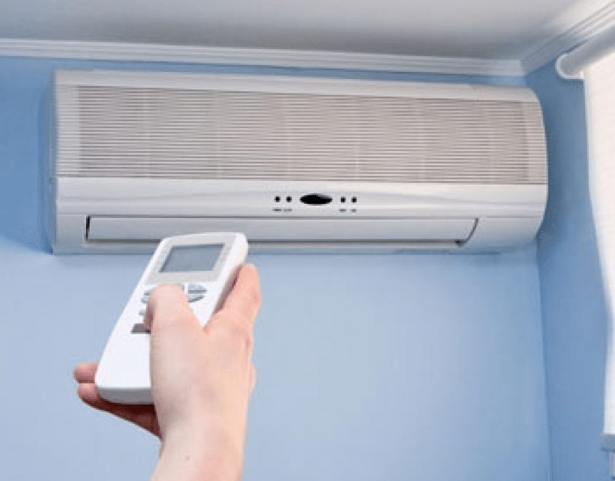 Answers to Common Questions About a Ductless Air Conditioner