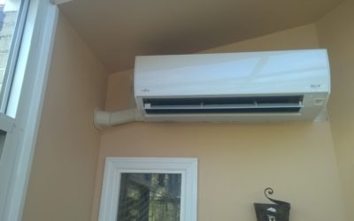 The Truth About Window Units and Ductless Air Conditioning