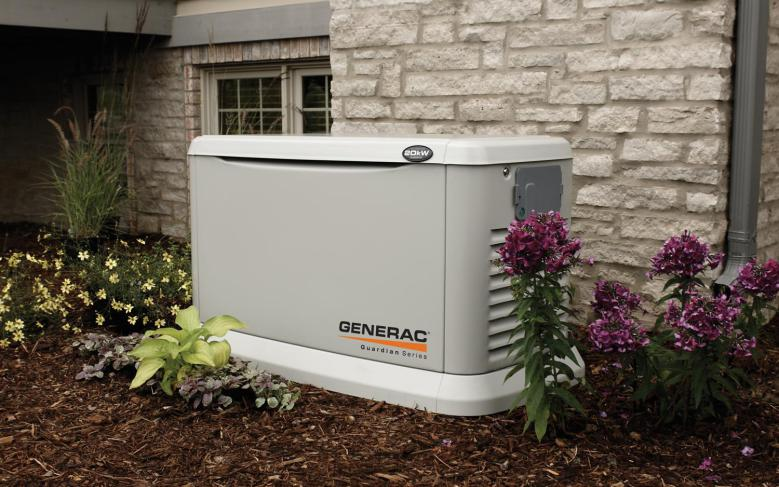 Who is Ready to Install a Whole-Home Generator?