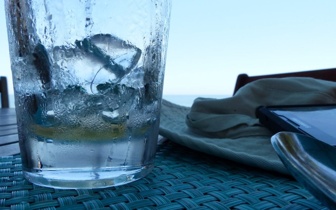 Hydration & the Importance of Good Tasting Water