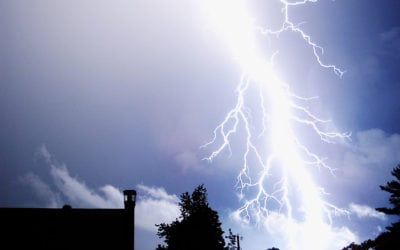 Well pumps and Lightning Strikes, What You Need to Know